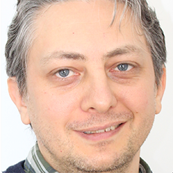 Alexandru Bolboacă