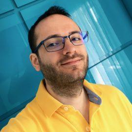 Daniel Dughila