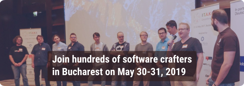 Call for Speakers - (Un) conference about software crafting