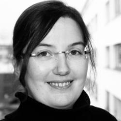 Silvia Schreier