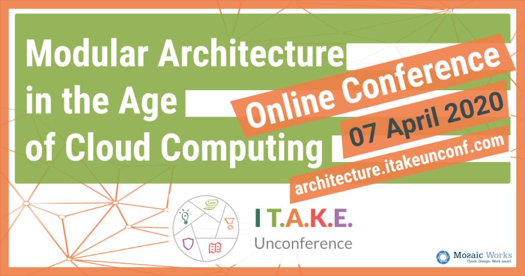 i-take-unconference-architecture-2020-social-media